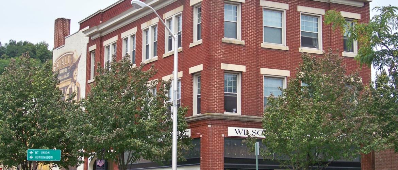 Fosnot-Wilson Building-1917-9-17